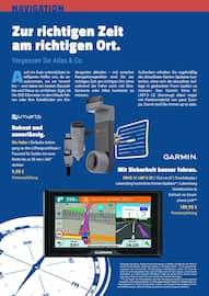 Aktueller aetka Prospekt, Mobil. Sicher. Smart. Das generationenübergreifende Technikmagazin., Seite 18