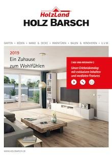 HolzLand Barsch, EIN ZUHAUSE ZUM WOHLFÜHLEN für Hannover1