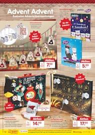 Aktueller Netto Marken-Discount Prospekt, Weihnachts-Vorboten, Seite 10
