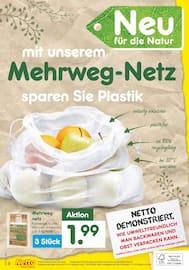 Aktueller Netto Marken-Discount Prospekt, DAS WERDEN GÜNSTIGE URLAUBSTAGE, Seite 36