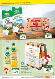 Aktueller Netto Marken-Discount Prospekt, Weihnachten steht vor der Tür ..., Seite 33