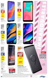 Catalogue Carrefour en cours, Le meilleur des soldes moins cher !, Page 31