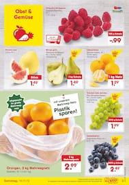 Aktueller Netto Marken-Discount Prospekt, Weihnachts-Vorboten, Seite 3