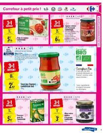 Catalogue Carrefour en cours, Les jours totalement Carrouf, Page 11