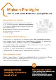 Catalogue Orange en cours, Nouveau - Maison Protégée, Page 4