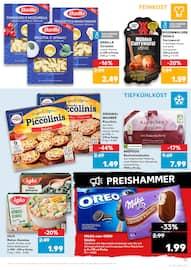 Aktueller Kaufland Prospekt, Essen ist Liebe, Seite 25