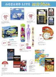 Catalogue Casino Supermarchés en cours, Les promos entrent en scène !, Page 50