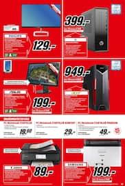 Aktueller Media-Markt Prospekt, Bei diesen Preisen feiern alle!, Seite 9