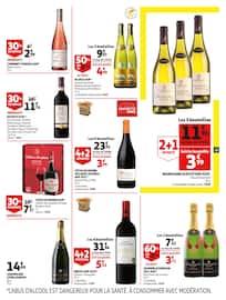 Catalogue Auchan en cours, Bien plus que du lait !, Page 26