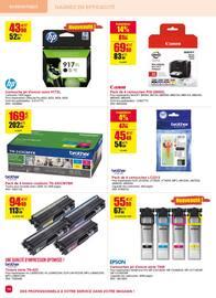 Catalogue Office DEPOT en cours, Sécurisez votre entreprise avec les essentiels en promos !, Page 14
