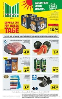 Marktkauf, GARANTIERT GUTER EINKAUF für Frohburg
