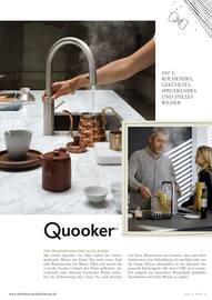 Aktueller WEKO-Küchenfachmarkt Prospekt, Aktuelle Küchenideen, Seite 20