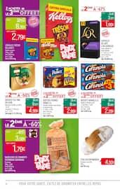 Catalogue Supermarchés Match en cours, Prix tapés, Page 18