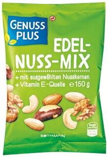 Lebensmittel von Genuss Plus im aktuellen Rossmann Prospekt für 1.79€