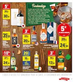 Catalogue Carrefour Market en cours, Les promos se mettent à table, Page 7