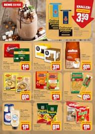 Aktueller REWE Prospekt, Jetzt viele Produkte für nur 1 Euro, Seite 12