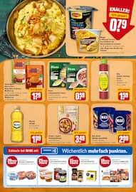 Aktueller REWE Prospekt, Angebote im Markt, Seite 12