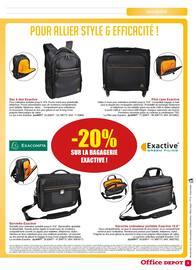 Catalogue Office DEPOT en cours, Le meilleur choix des rangements adaptés à vos besoins !, Page 9
