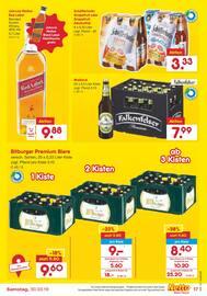 Aktueller Netto Marken-Discount Prospekt, Spar dir das Monatsende, Seite 17