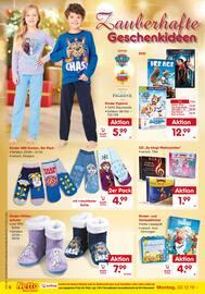 Aktueller Netto Marken-Discount Prospekt, Am 06.12. ist Nikolaus!, Seite 6