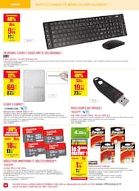 Catalogue Office DEPOT en cours, Promos mobilier, fournitures ! Soyez bien au bureau !, Page 10