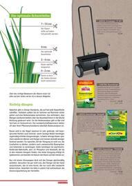 Aktueller BAUHAUS Prospekt, Alles rund um unser Grün., Seite 23