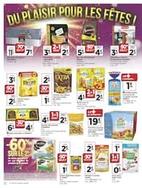 Catalogue Géant Casino en cours, Joyeuses économies à tous !, Page 32