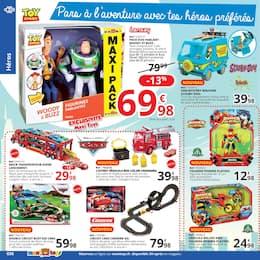 Catalogue Maxitoys en cours, Catalogue jouets 2020, Page 36