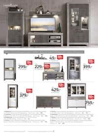 Aktueller XXXLutz Möbelhäuser Prospekt, Kaufen leicht gemacht!, Seite 12