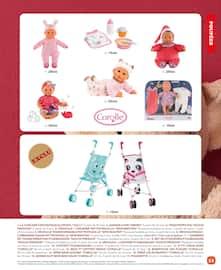 Catalogue Monoprix en cours, Le catalogue jouets, Page 11