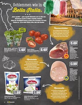 Aktueller E center Prospekt, Kulinarische Europareise? Unsere Einkaufswagen stehen bereit!, Seite 2