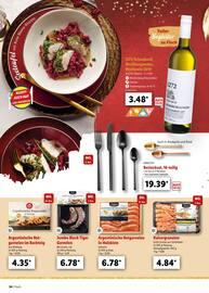 Aktueller Lidl Prospekt, Dein Weihnachtsmarkt, Seite 24