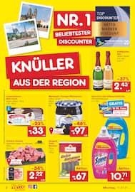 Aktueller Netto Marken-Discount Prospekt, EINER FÜR ALLES. ALLES FÜR GÜNSTIG., Seite 2