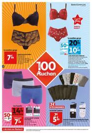 Catalogue Auchan en cours, Top 100 Auchan, Page 45