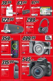 Aktueller MediaMarkt Prospekt, Aktuelle Angebote, Seite 7