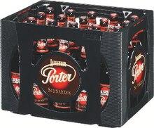 Bier von Lausitzer im aktuellen Netto Marken-Discount Prospekt für 11.99€