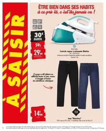 Catalogue Carrefour en cours, Maintenant et moins cher !, Page 2