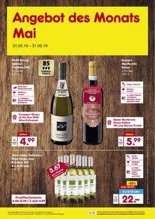 Netto Marken-Discount - Angebot des Monats Mai