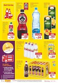 Aktueller Netto Marken-Discount Prospekt, Weihnachten steht vor der Tür ..., Seite 20