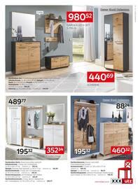 Aktueller XXXLutz Möbelhäuser Prospekt, Jubiläum - 75 Jahre, Seite 15