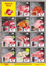 Aktueller Netto Marken-Discount Prospekt, Am 06.12. ist Nikolaus!, Seite 2