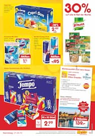 Aktueller Netto Marken-Discount Prospekt, Unsere Markenstars, Seite 13