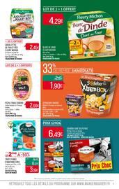 Catalogue Supermarchés Match en cours, Le 2ème à -67%, Page 9