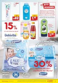 Aktueller Netto Marken-Discount Prospekt, DER ORT, AN DEM REGIONALITÄT FÜR QUALITÄT STEHT., Seite 5