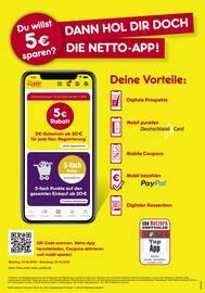 Aktueller Netto Marken-Discount Prospekt, EINER FÜR ALLES. EINER FÜR ALLES., Seite 37