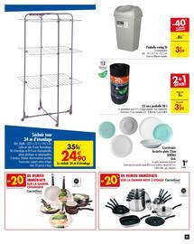 Catalogue Carrefour en cours, Maintenant et moins cher !, Page 35