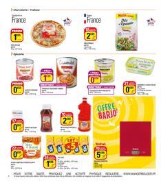 Catalogue Netto en cours, Le pouvoir d'achat barjo !, Page 4