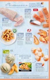 Catalogue Supermarchés Match en cours, Ma région a du goût !, Page 7
