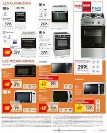 Catalogue Conforama en cours, Confort pour tous !, Page 7