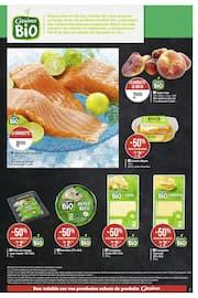 Catalogue Casino Supermarchés en cours, Cahier salon de la marque Casino, Page 3